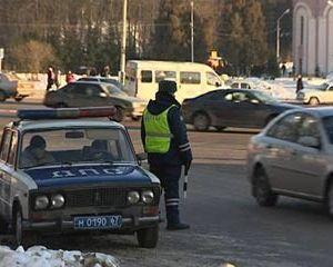 Инспекторы ДПС проверят смоленских водителей на трезвость