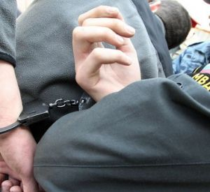 В Республике Беларусь задержан житель Смоленской области, обвиняемый в совершении особо тяжкого преступления