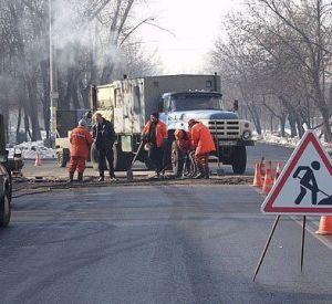Утверждена программа развития дорожной сети Смоленской области