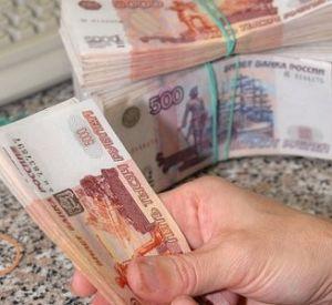 Бизнесвумен-депутат утаила более пяти миллионов рублей налогов