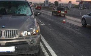 В Смоленске нашли подозреваемого в жуткой аварии на «Минке»