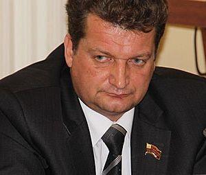 В отношении депутата Ершова, оскорбившего узников фашизма, возбудили уголовное дело