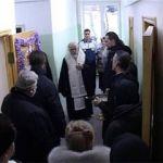 В Вязьме открыт центр помощи людям «Спасение»