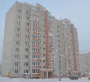 Еще 66 обманутых дольщиков получили квартиры
