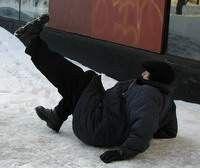 «Ледниковый период» задерживается в Смоленске