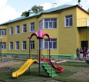 В бюджете Смоленска не хватит денег на строительство детсадов