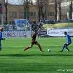 Смоленский «Днепр» проиграл в первом матче этого года