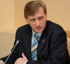 Главу Смоленска отправили в отставку