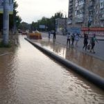 Специалисты устранили 315 протечек в системе водоснабжения Смоленска
