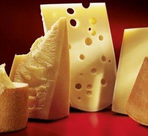 В Смоленске отправили в ссылку немецкий сыр