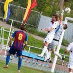 Смоленский «Днепр» вылетел из Кубка страны