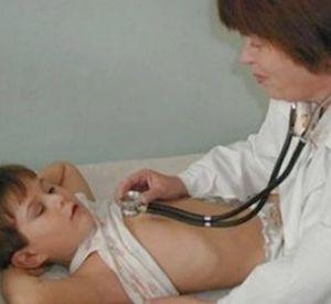 В санатории имени Пржевальского отдыхающих поразила кишечная инфекция