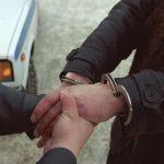 Угонщиков поймали раньше, чем о пропаже авто заявил его владелец