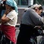 Полицейские задержали цыганку, ограбившую смолянку у автовокзала