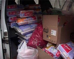Смоленские налоговики привезли подарки малышам из дома ребенка «Красный Бор»