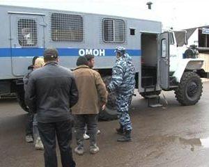 В ходе спецопераций смоленской полиции задержаны преступники, находившиеся в розыске