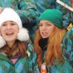 Волонтеры из Вязьмы отправились на Олимпиаду в Сочи