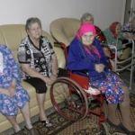 Старики на Смоленщине боятся зимы
