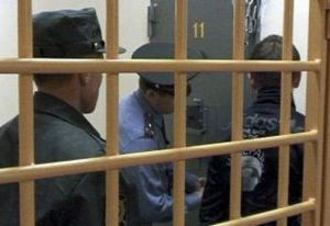 На проспекте Гагарина сотрудники ДПС задержали подозреваемого в убийстве