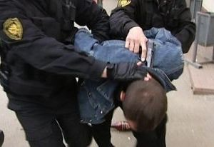 В Смоленске мужчина задержан по подозрению в убийстве собственного отца