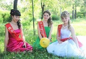 В школах Смоленской области начались выпускные