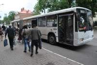 «Автоколонна-1308» сократит 71 сотрудника