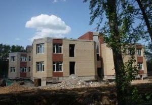 Обнаружены новые нарушения при строительстве прогимназии в Смоленске