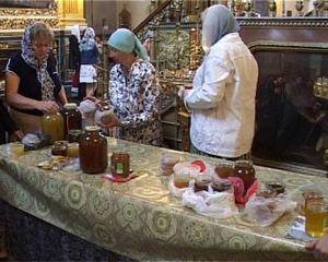 У православных смолян начался Успенский пост