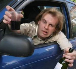 Смоленские водители продолжают пить