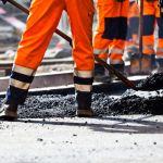 Какие улицы ремонтируют 17 апреля