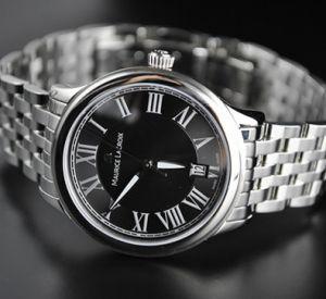Покупка наручных часов принесла смолянину лишь убытки