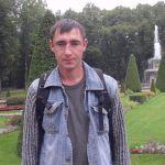 В Смоленской области попал мужчина
