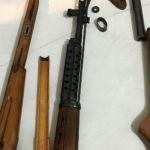 Смолянин угрожал родному сыну незарегистрированным оружием