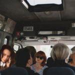 Житель Смоленска получил травмы в общественном транспорте