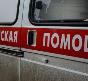 В Смоленской области произошло лобовое ДТП