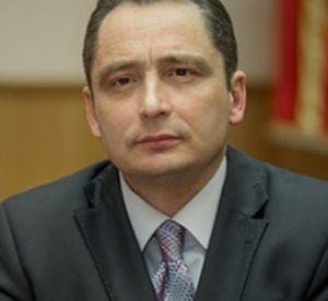 Исполняющий обязанности главы города попросил об отставке