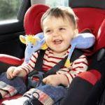 Смоленская ГИБДД усилит контроль за перевозкой детей