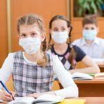 Дети чаще взрослых заболевают гриппом
