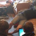 Тело мертвого студента было найдено в съемной квартире