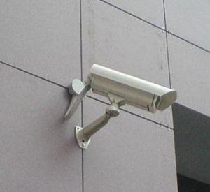 Похититель гаджетов засветился на видеокамерах в доме своего знакомого