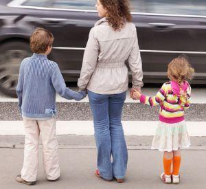 Штрафы для автолюбителей, не пропускающих пешеходов, могут заметно увеличиться