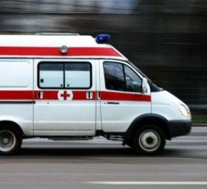 В Смоленской области произошла смертельная авария