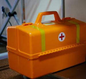 78-летняя бабушка после поездки в маршрутке оказалась в больнице