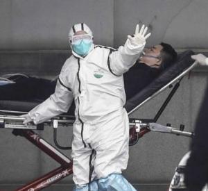 О мониторинге нового коронавируса в России рассказал Роспотребнадзор