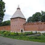 Яндекс «признался в любви» Смоленску в День города