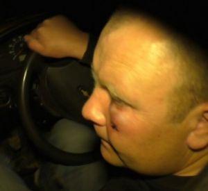 Смоленский автомобилист решил покататься по городу пьяным