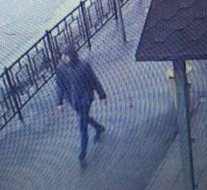 В Смоленске разыскивают парня, напавшего на молодую девушку (фото, видео)