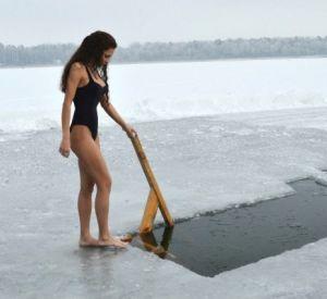 На Смоленщине будет организовано 48 мест для купания на Крещение