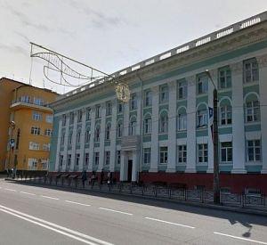 На улице Дзержинского в Смоленске ограничили скорость