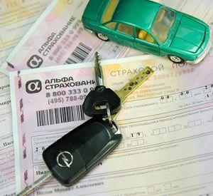 Стоимость ОСАГО хотят связать с маркой и моделью транспортного средства